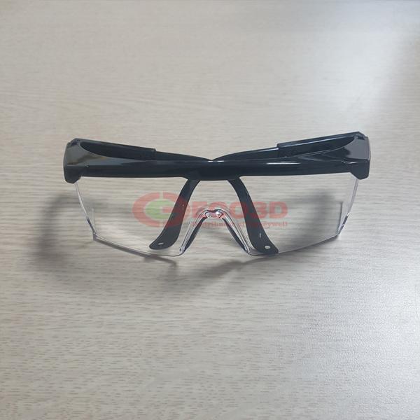 kính bảo hộ lao động KY151