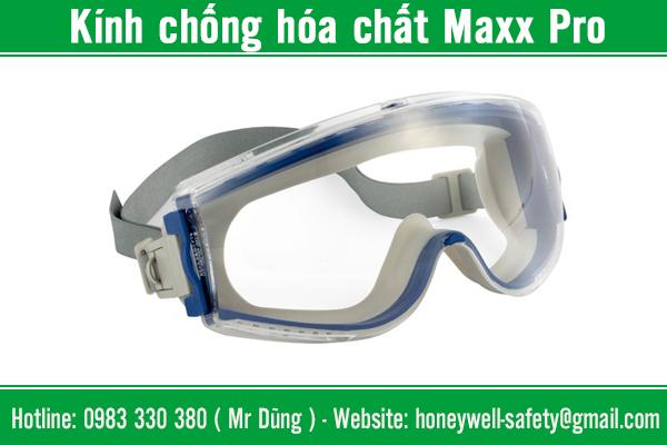 kính bảo hộ chống hóa chất