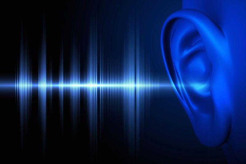 âm thanh vào tai