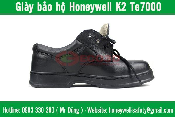 Giày bảo hộ K2 Te7000 của Honeywell