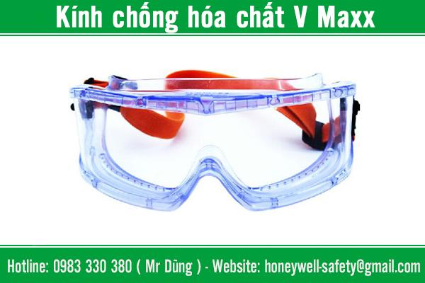 Kính bảo vệ mắt V-Maxx
