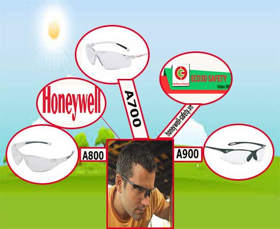 kính chống bụi honeywell a700