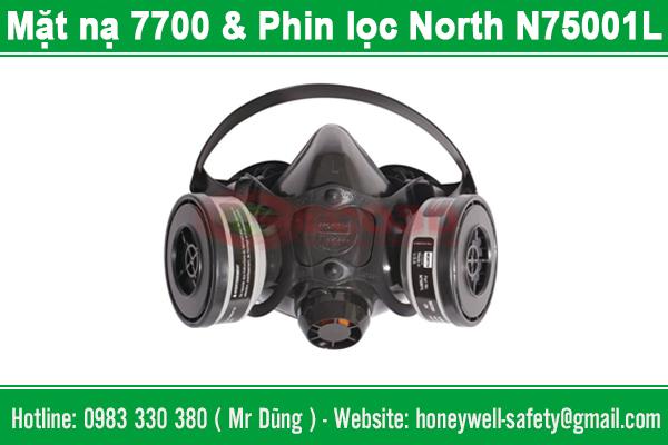 Phin lọc N75001L của North