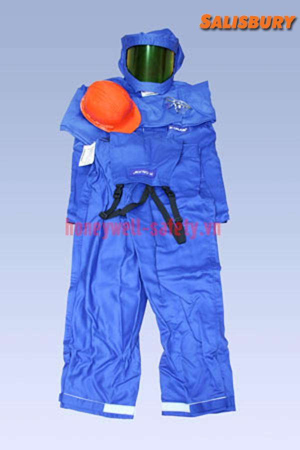 bộ quần áo chống hồ quang KIT 31
