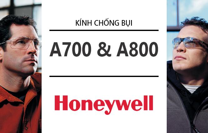 kính bảo hộ A700 Honeywell