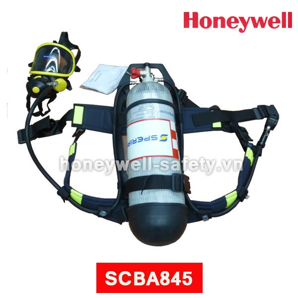 Thiết bị trợ thở SCBA845