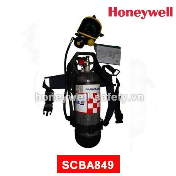Thiết bị trợ thở SCBA849